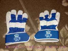 GUANTES CEYS