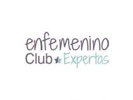 logo club expertas en femenino