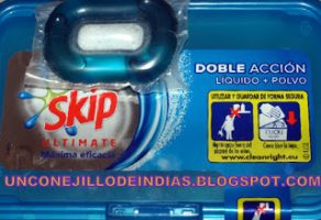 SKIP ULTIMATE DOBLE ACCIÓN