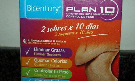 PLAN 10 BICENTURY
