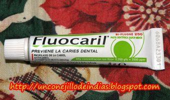 FLUOCARIL  ® BI-FLUORÉ  250