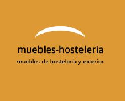 MUEBLES HOSTELERÍA