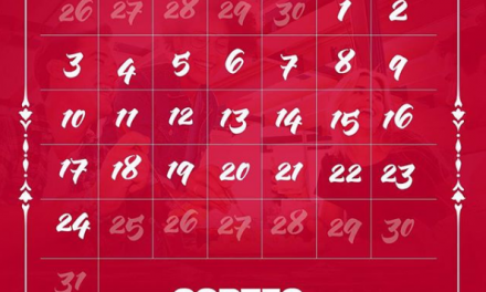 CALENDARIO ADVIENTO FOSTER´S