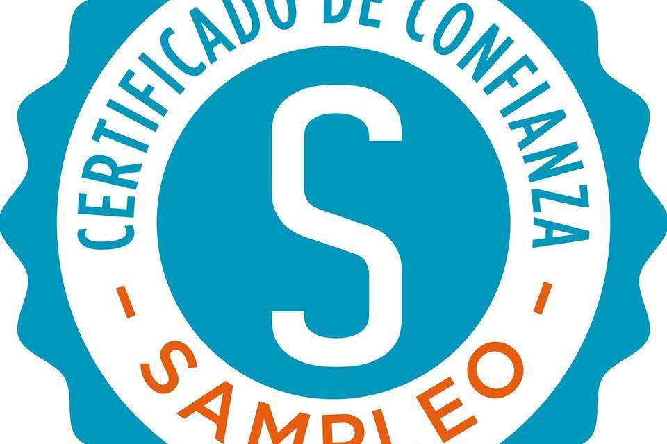 SAMPLEO, NUEVA PLATAFORMA PARA PROBAR PRODUCTOS