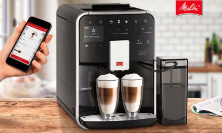 PROYECTO CAFETERAS MELITTA