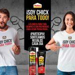 SORTEO #PATTEXPARATODO MOCHILA Y TOALLA