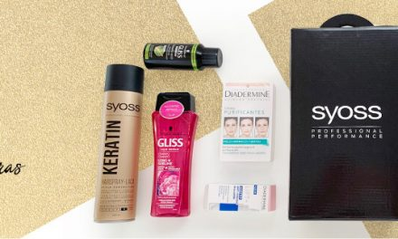 PROMOCIÓN CLUB SCHWARZKOPF BEAUTY BOX
