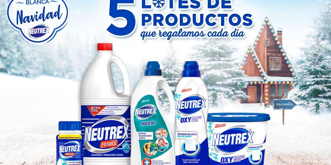 NEUTREX CALENDARIO ADVIENTO