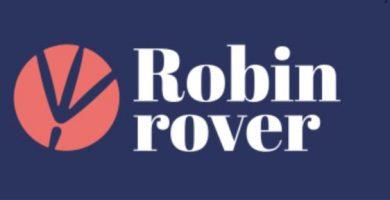 ROBIN ROVER