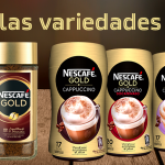 NESCAFE GOLD REEMBOLSO